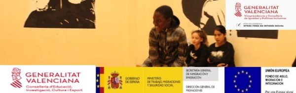 Respeto a las diferencias culturales y étnicas, el ejemplo del trabajo del Teatro en el CEIP Antonio Ferrandis