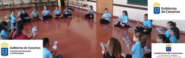 CEIP Nieves Toledo: un repaso al trabajo de este trimestre con un total de 12 grupos