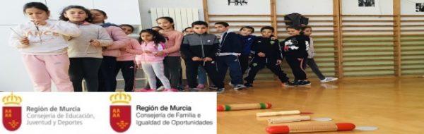 Tod@s somos importantes en el CEIP Barriomar 74
