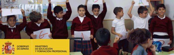 Creamos videojuegos y trabajamos la diversidad y la expresión corporal en el CEIP Mediterráneo y en el CEIP Gabriel de Morales