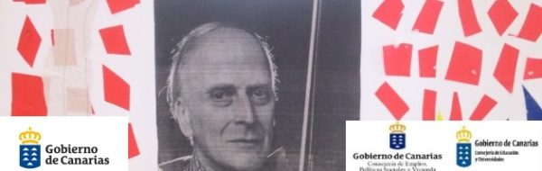 Conociéndonos y conociendo a Yehudi Menuhin a través del garabato en el CEE Salvador Rueda