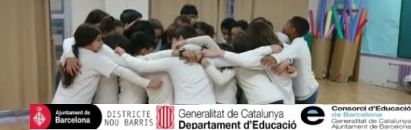 La Danza en la Escola Splai para conmemorar el Día Internacional de las Personas con Discapacidad