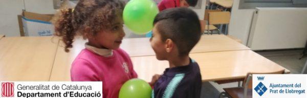 """Circo en la Escola Pepa Colomer: """"El Circo crea un espacio de juego abierto a todas las artes"""""""