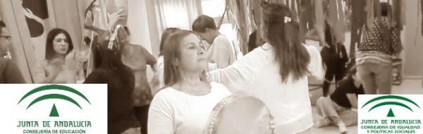 CEEE Virgen del Amparo: los docentes se forman en el Programa