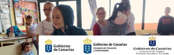 Un trabajo calado de valores en el CEO Nereida Díaz Abreu