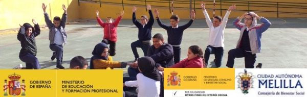 Las sesiones de Teatro ayudan a la desinhibición en el CEIP León Sola