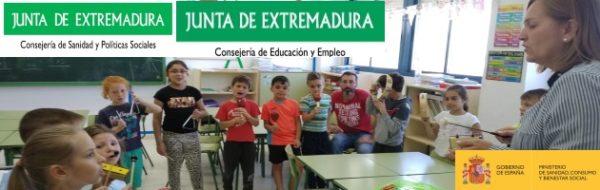 Buscamos lo mejor de nosotr@s en el CEIP Nuestra Señora de Fátima