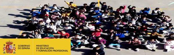 La Danza que nos une: 'Museando' en Ceuta CEIP Reina Sofía y CEIP Juan Carlos I