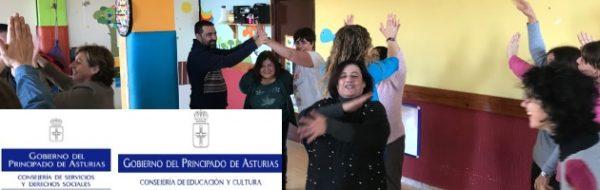 Formación de padres y madres en el CPEE San Cristóbal