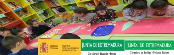 Evaluación notable en el CEIP San Pedro Alcántara