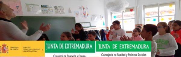 Facilitamos la adquisición de competencias en el CEIP Manuel Pacheco