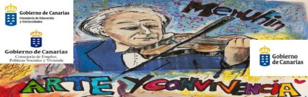 MUS-E Canarias y el CEIP Juan de la Cruz se vuelcan con el Día Escolar de la No Violencia y de la Paz