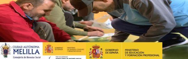 Los papás también se apuntan a la formación de familias en el CEIP León Sola