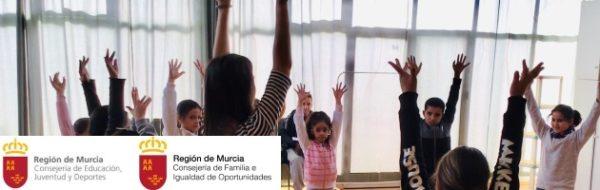 Música, representaciones, mímica en el CEIP Barriomar 74