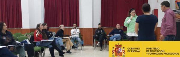 Atención y concentración, elementos potenciados por el MUS-E en CEIP La Paz