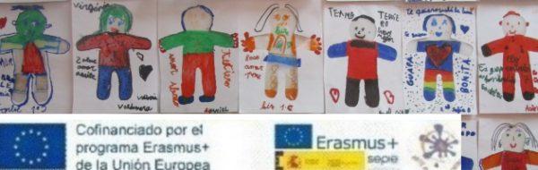 'Arte por la Convivencia': seguimos con 'El Principito' en el CEIP Valdemera