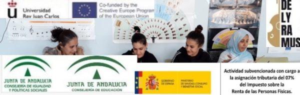 Proyecto Delyramus: las mamás se apuntan a la formación en el CEIP Menéndez Pidal