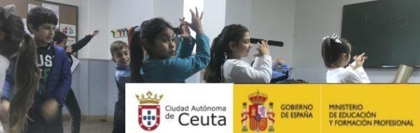 CEIP Lope de Vega: satisfacción en el trabajo con la Danza y el Teatro