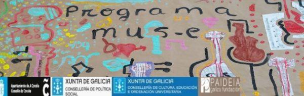 Proseguimos narrando la labor de Luisa Valdés: ahora en el CEIP San Pedro Visma