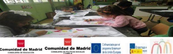 'Creando Puentes': CEIP Ramón María del Valle Inclán: la diversidad a partir de algunas obras del Museo del Prado