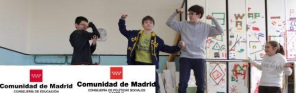 'Stop Motion' en el CEIP Miguel de Unamuno