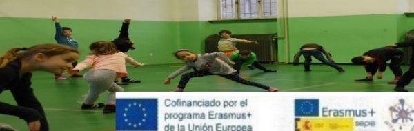 'Arte por la Convivencia' desde la Escuela Amicis (Turín): Danza, Artes Plásticas… en una compilación de fotos de distintos talleres