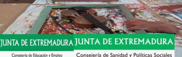 El CRA Esparragosa de la Serena y su amor por las Artes Plásticas