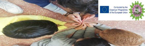 'We All Count' en el CRA Río Tajo: la importancia de tener un grupo