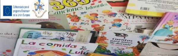'Arte por la Convivencia' y 'Relatos Breves', el trabajo a través de los libros y de los cuentos para construir historias en el CEIP Francisco Tomás y Valiente