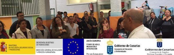 Charla sobre MUS-E a las familias del CEIP Juan Cruz Ruiz
