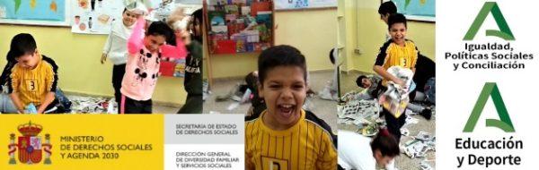 'Emocionando nuestra mirada': trabajando las emociones en el CEIP Andalucía (Sevilla)