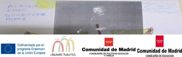 'Creando Puentes': antes del confinamiento, primeras visitas al Museo del Prado del CEIP Ortiz Echague