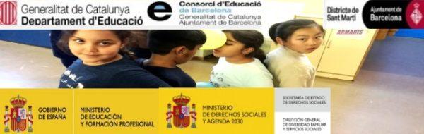 Escola Eduard Marquina: 'Con el circo compartimos sueños y superamos retos'