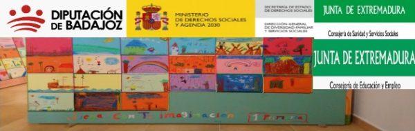 Plástica: Arte, reciclaje y mucha implicación en el CRA La Esparragosa