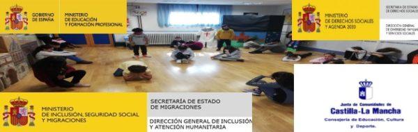 Trabajo sobre conflictos y violencia, en el CEIP San Ildefonso (Talavera de la Reina)