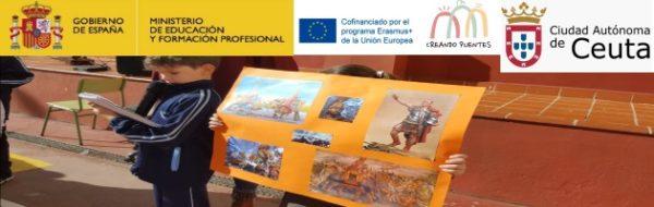 'Creando Puentes': Historia de Ceuta