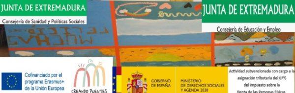El CRA Esparragosa se apunta a 'Creando Puentes': la importancia de llegar todos los lugares