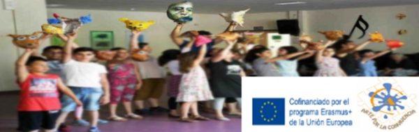 'Arte por la Convivencia': compartimos el trabajo de Alemania (I)