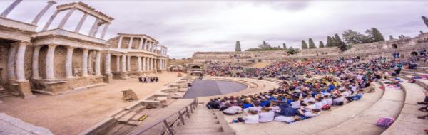 Proyecto Madrid, Sociedad y Patrimonio: pasado y turismo cultural