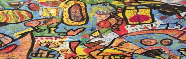 Arte contra el coronavirus: segunda entrega de los tutoriales y talleres de 'La escuela no está cerrada, están cerrados los edificios'
