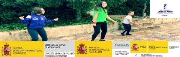Día MUS-E Online Castilla-La Mancha