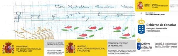 Solidariz-Arte y Enred-Arte: 2.500 dibujos en MUS-E que demuestran que tod@s pintamos. Canarias tampoco se detiene
