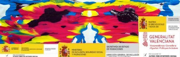 Comunidad Valenciana: Simetrías: ¿y tú que ves?