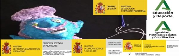 ¿Trabajamos el miedo? 'Arte contra el coronavirus' con Beatriz Jurado