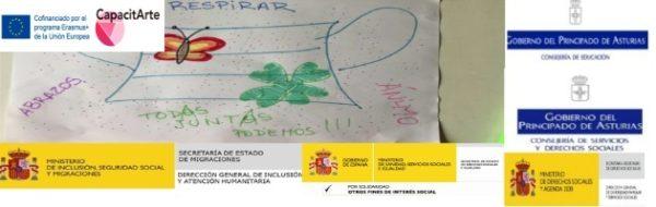 Día MUS-E Virtual CPEE San Cristóbal (Asturias)