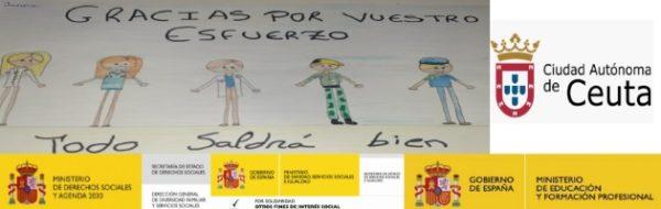 Tod@s Pintamos y CEIP Ramón y Cajal: 'Balcones con alma' (y III)