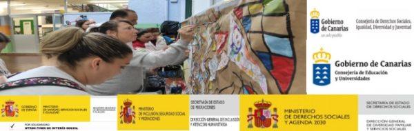 Canarias: queremos que se visualice el trabajo con familias y docentes