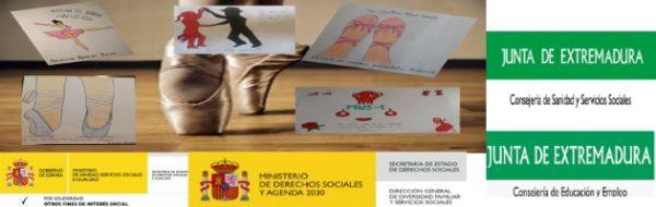 MUS-E Extremadura: con la Danza iniciamos el trabajo en el CEIP Padre Manjón, porque la Danza es alegría, libertad, tranquilidad