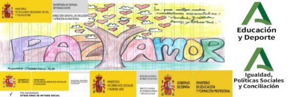 Solidariz-Arte y Enred-Arte: 2.500 dibujos en MUS-E que demuestran que tod@s pintamos. Andalucía se apunta (Parte II)