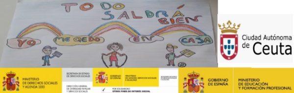 Tod@s Pintamos y CEIP Ramón y Cajal: 'Balcones con alma' (I)